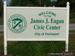 1 James J Eagan Drive
